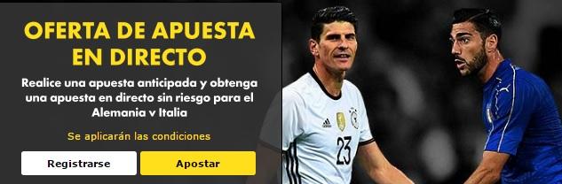 apuesta gratis bet365 eurocopa