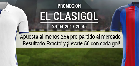 Bwin Clasico