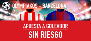 Sportium champions Olympiakos - Barcelona