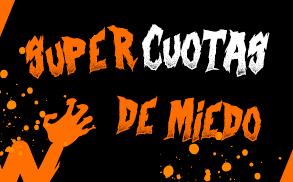 Wanabet Supercuotas de Miedo