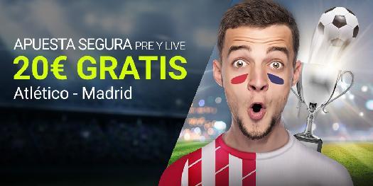 Luckia-Atlético-R.-Madrid-20€-gratis