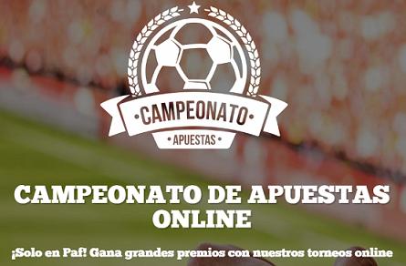 Campeonato paf