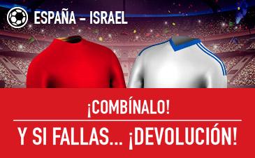 Sportium España Israel