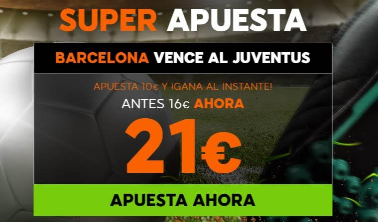 Supercuota 888sport Barcelona