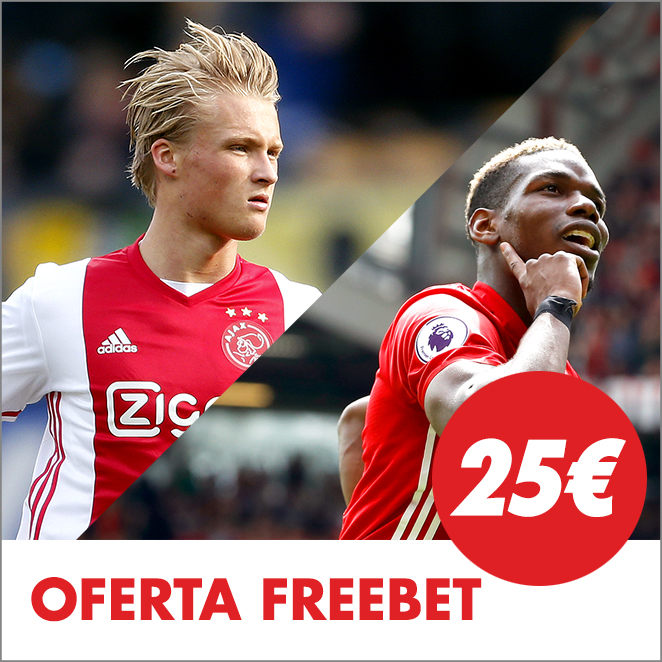 Circus Europa League final freebet 25€