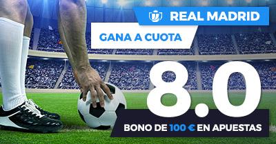 Real Madrid Fuenlabrada paston