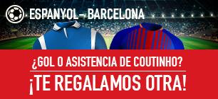 Sportium Espanyol Barcelona