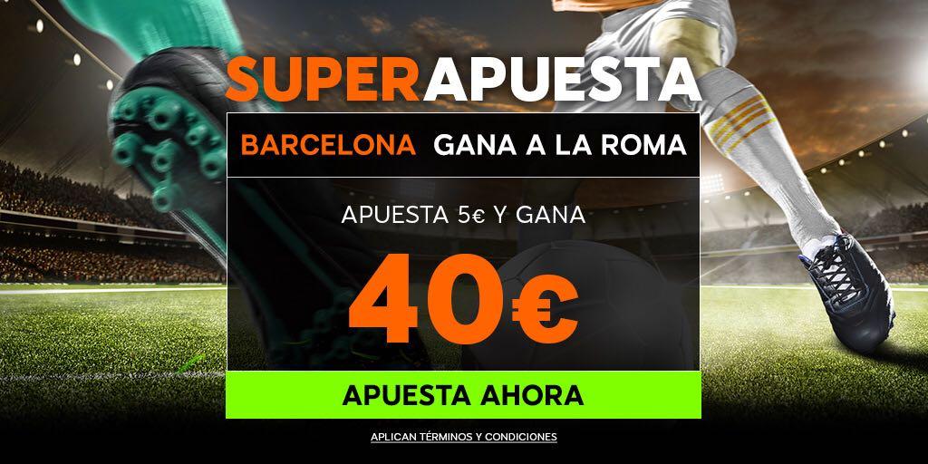 Bonos de apuestas Supercuota 888sport Champions: R.MADRID GANA A LA JUVE, APUESTA 5€ GANA 40€