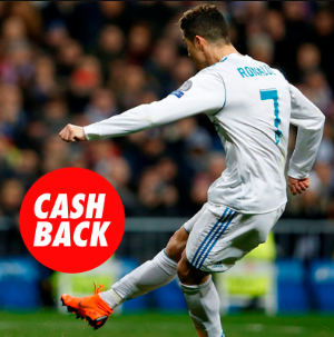 bonos de apuestas Circus Final Champions League Real Madrid vs Liverpool