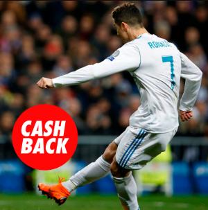 bonos de apuestas Circus Final Champions League Real Madrid vs Liverpool